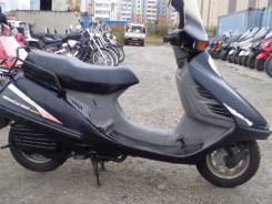 Honda Spacy 125 можно в кредит, 2002