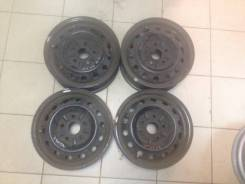 Продам диски железные. штамповку R14 5*114.3