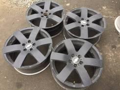 Литые диски Opel, Chevrolet R17