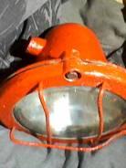 Аварийный светильник 24 вольта шлюпочный