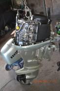 Продам лодку ПВХ Aquasparks SD-400 c мотором Honda 25 л. с.