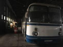 ЛАЗ 695, 1996