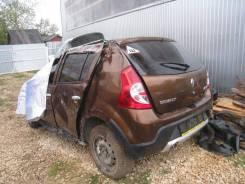 Суппорт тормозной передний правый Renault Sandero Stepway
