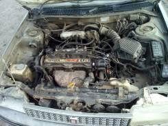 Toyota Corolla. AE95, 4AFE