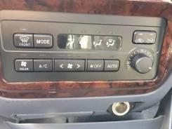 Блок управления климат-контрол SR50 3SFE Toyota Town Ace Lite Ace Noah