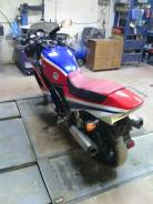 Продам мотоцыкл VF1000R разбор
