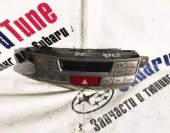 Блок управления климат-контролем. Subaru Legacy, BM9, BMG, BMM, BR9, BRF, BM9LV