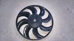 Лопасти вентилятора охлаждения двигателя Ford Mondeo 3