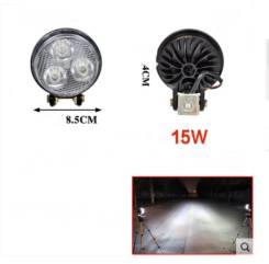 Фара LED 8,5/4 15W