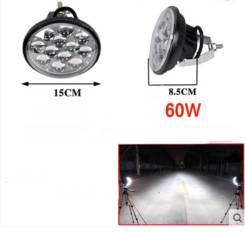 Фара LED 15/8,5 60W
