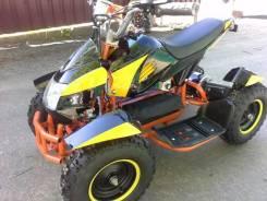 MMG Eco Cobra. исправен, без псм\птс, без пробега