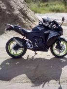 Motoland CBR 250, 2014
