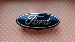 Эмблема в руль подушки безопасности Ford Форд