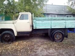 ГАЗ 52-04, 1982