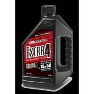 Моторное масло Maxima Racing Oils Extra4 15w50 100% Синтетическое мото
