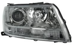 Фара. Suzuki Escudo Suzuki Vitara, TA02, TA51 G16B, J20A