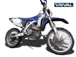 Защита днища для Yamaha WR450