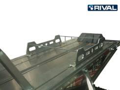 Рейлинги на снегоход POLARIS 800 RMK 155