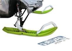 Рычаг подвески нижний правый Ski-doo Summit REV-XP/Rev-XM