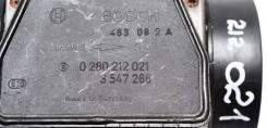 Расходомер воздуха bocsh 0280212021 дмрв Volvo вольво