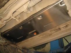 Защита топливных трубок Nissan X-Trail T32
