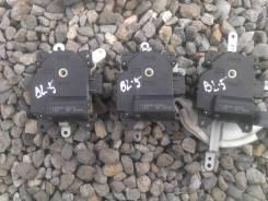Мотор заслонки печки. Subaru Legacy, BL, BL5, BL9, BLE Subaru Legacy B4, BL5, BL9, BLE
