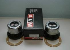 Механические хабы AVM - Rocky / Rugger 24 шлица