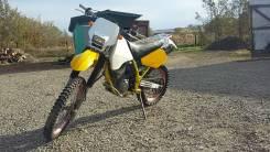 Suzuki DR 350, 1992