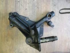 Крепление масляного фильтра на Toyota Sprinter 2c
