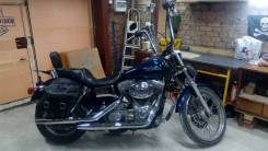 Harley-Davidson Dyna Super Glide FXD, 2002