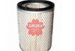 Фильтр воздушный Sakura A-1214 A-1214