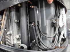 Honda 150 инжектор