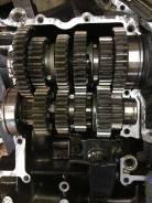 Коробка передач на Yamaha XJR 400(4HM)