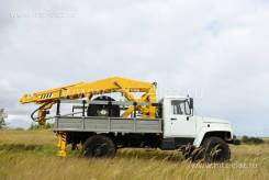 БКМ-ЗУ на базе ГАЗ-33081-70, 2014