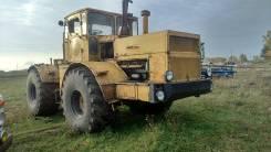 Кировец К-701, 1988
