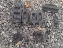 Кнопка, блок кнопок. Subaru Legacy, BL, BL5, BL9, BLE Subaru Legacy B4, BL5, BL9, BLE