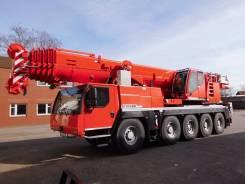 Liebherr LTM 1100-5.2, 2016