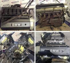 Двигатель б/у на БМВ 3, 5, 7 серии, Х3, Х5
