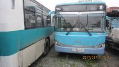 Daewoo BS106, 2012