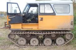 ГазСтройМашина ГТМ-051, 2007