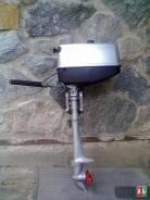Лодочный мотор Салют э