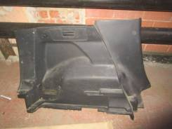 Обшивка багажника левая Citroen C3 Picasso 2008>