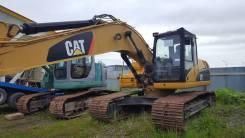 Caterpillar 320D L, 2007