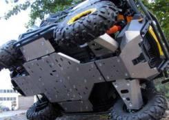 Защита днища Storm для BRP CAN-AM Commander 2015г-