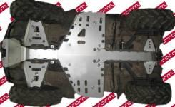 Защита порогов Storm для BRP CAN-AM Outlander G1 650/800