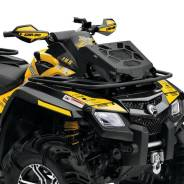Вынос радиатора Storm для BRP CAN-AM Outlander G2