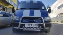 Ford Transit Van, 2004