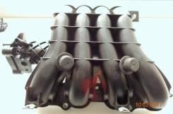 Коллектор впускной. Mitsubishi Colt Plus, Z21A, Z22A, Z23A, Z23W, Z24A, Z24W Mitsubishi Colt, Z21A, Z22A, Z23A, Z23W, Z24A, Z24W 4A90, 4A91