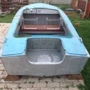 Продам лодку Прогресс 2-м