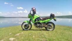 Kawasaki KLE 400, 2000